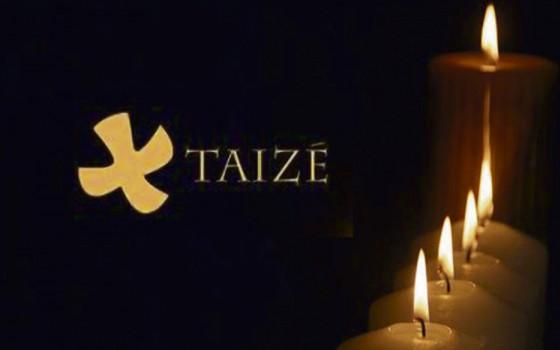 Taizé-viering
